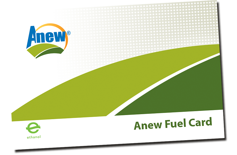Click here for Anew Fleet Card information