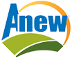 Anew Fuel and Travel Centers in Nebraska Logo