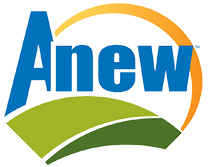 Anew Fuel and Travel Centers in Nebraska Retina Logo