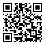 Anew Rewards Sign up qr-code